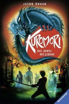 Das Juwel des Lebens / Kuromori Bd.3
