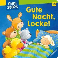 Gute Nacht, Locke! - Grimm, Sandra