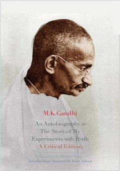 Autobiography or The Story of My Experiments wi...