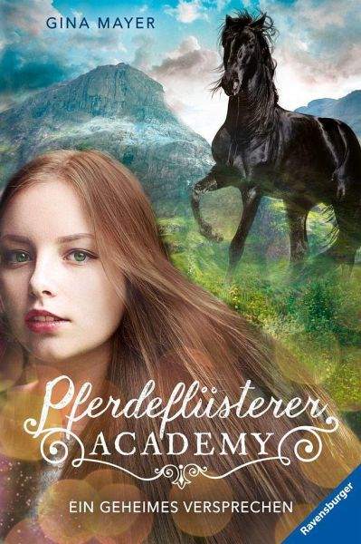 Buch-Reihe Pferdeflüsterer Academy