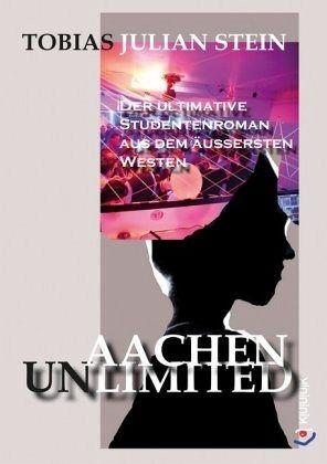 Aachen Unlimited - Stein, Tobias Julian