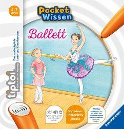 tiptoi® Ballett - Küntzel, Karolin