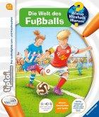 Die Welt des Fußballs / Wieso? Weshalb? Warum? tiptoi® Bd.21