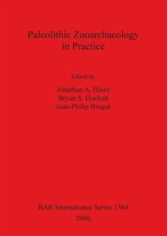 Paleolithic Zooarchaeology in Practice