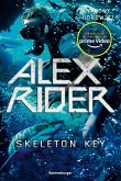 Skeleton Key / Alex Rider Bd.3