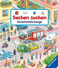Sachen suchen: Einsatzfahrzeuge - Gernhäuser, Susanne