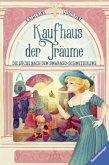 Die Suche nach dem Smaragd-Schmetterling / Kaufhaus der Träume Bd.2