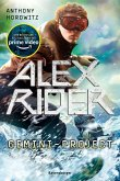 Gemini-Project / Alex Rider Bd.2