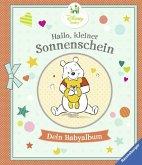 Disney Baby: Hallo, kleiner Sonnenschein - Dein Babyalbum