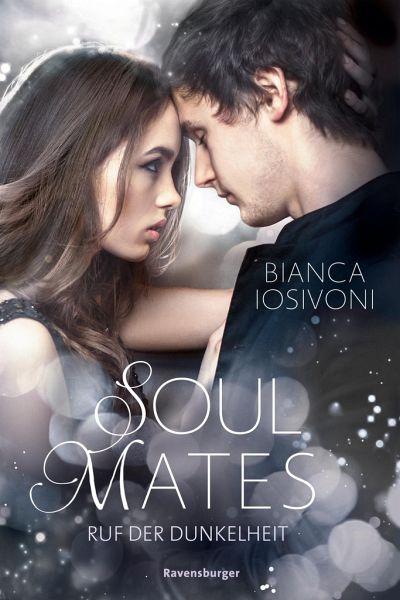 Buch-Reihe Soul Mates