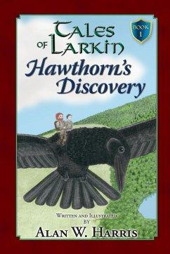 Tales of Larkin - Harris, Alan W