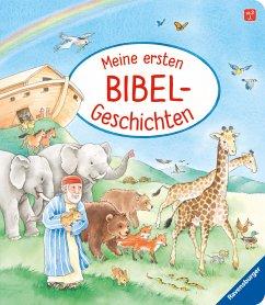 Meine ersten Bibel-Geschichten - Dierks, Hannelore