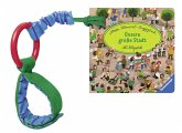 Mein Wimmel-Buggybuch: Unsere große Stadt