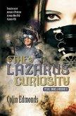 The Lazarus Curiosity (Michael Magister & Phoebe Le Breton, #2) (eBook, ePUB)