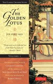 Golden Lotus Volume 1: Jin Ping Mei