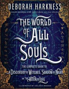 The World of All Souls - Harkness, Deborah