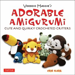 Adorable Amigurumi - Cute and Quirky Crocheted ...