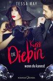 Diamantenherz: Küss die Diebin, wenn du kannst (eBook, ePUB)