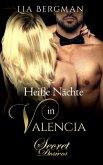 Heiße Nächte in Valencia (Erotischer Roman) (eBook, ePUB)