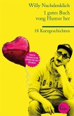 1 gutes Buch vong Humor her (eBook, ePUB)