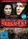 Rescuers - Geschichten von Mut und Courage - Die komplette Serie