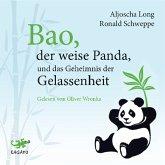 Bao, der weise Panda und das Geheimnis der Gelassenheit (MP3-Download)