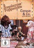 Augsburger Puppenkiste - Caruso & Co.