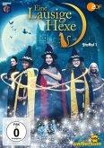 Eine lausige Hexe - Staffel 1 (2 Discs)