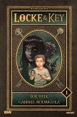 Locke & Key Master Edition, Band 1 (eBook, PDF)