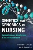 Genetics and Genomics in Nursing (eBook, ePUB)