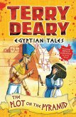 Egyptian Tales: The Plot on the Pyramid (eBook, PDF)