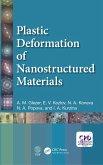 Plastic Deformation of Nanostructured Materials (eBook, ePUB)