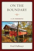 On the Boundary (eBook, ePUB)