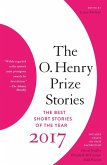 The O. Henry Prize Stories 2017 (eBook, ePUB)