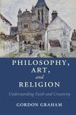 Philosophy, Art, and Religion (eBook, PDF)