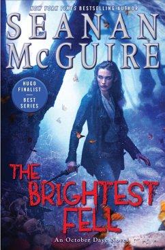 The Brightest Fell (eBook, ePUB) - Mcguire, Seanan
