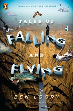 Tales of Falling and Flying (eBook, ePUB) - Loory, Ben