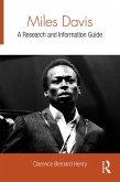 Miles Davis (eBook, PDF)