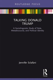 Talking Donald Trump (eBook, PDF)