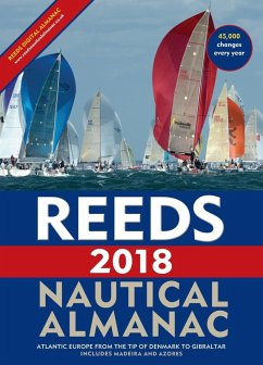 Reeds Nautical Almanac 2018 (eBook, PDF)