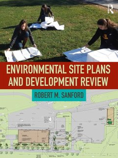 Environmental Site Plans and Development Review (eBook, PDF)