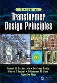 Transformer Design Principles With Applications 3e (eBook, ePUB)