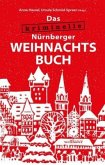 Das kriminelle Nürnberger Weihnachtsbuch