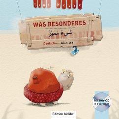 Was Besonderes - Hesse, Lena