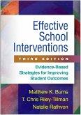 Effective School Interventions, Third Edition (eBook, ePUB)