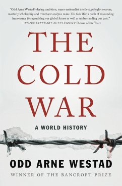 The Cold War (eBook, ePUB) - Westad, Odd Arne