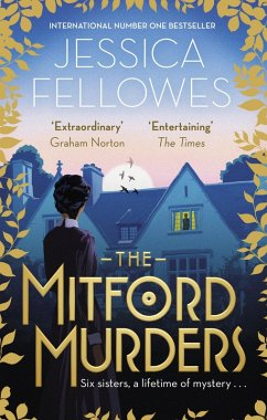 The Mitford Murders (eBook, ePUB)