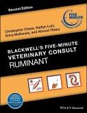 Blackwell's Five-Minute Veterinary Consult (eBook, ePUB)