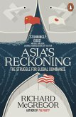 Asia's Reckoning (eBook, ePUB)