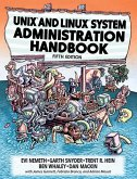 UNIX and Linux System Administration Handbook (eBook, PDF)